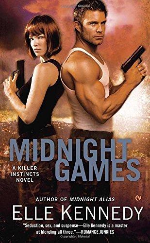 Midnight Games: A Killer Instincts Novel by Elle Kennedy (2013-08-06)