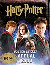 """""""Harry Potter and the Half-blood Prince"""": Poster Sticker Annual 2009"""