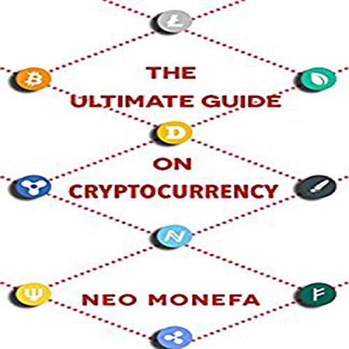『Cryptocurrency: The Ultimate Guide on Cryptocurrency』のカバーアート