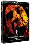 El Libro de las Sombras Blair Witch Project 2 BD 2000 Book of Shadows: Blair Witch Project 2 [Blu-ray]