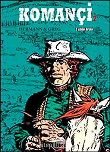 Komançi 2 - Üç Albüm Birden