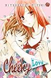 Cheeky love - Tome 17