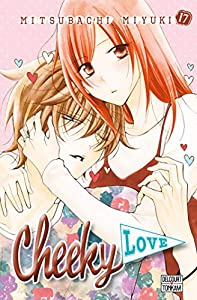 Cheeky love Edition simple Tome 17