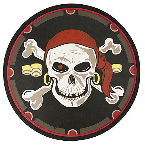 Le Coin des Enfants Le Coun Historique des Enfants21628 Pirate Shield Jouet (Taille Unique)