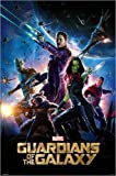 Poster Guardians Of The Galaxy - preiswertes Plakat, XXL