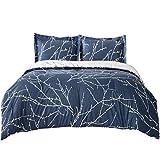 Bedsure Comforter Sets Queen Size Duvet Sets Down...