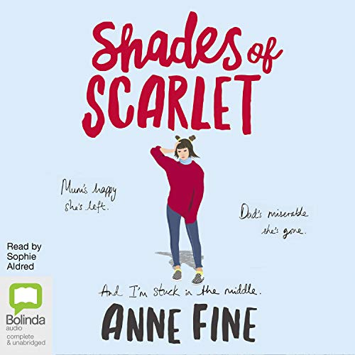 Shades of Scarlet cover art