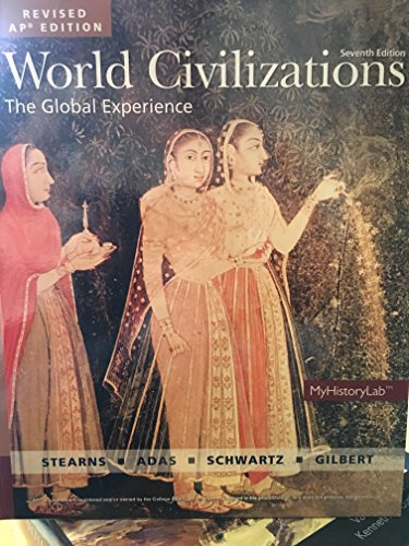 Price comparison product image World Civilizations: The Global Experience,  Revised AP Edition