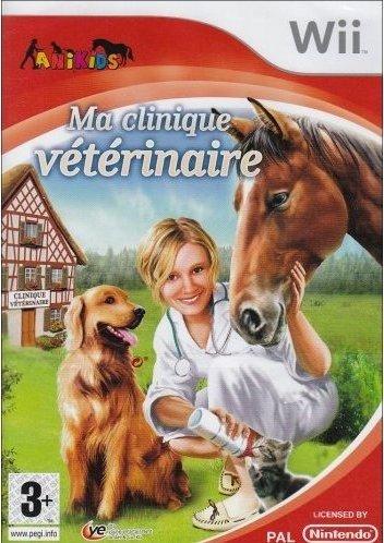 Ma clinique veterinaire