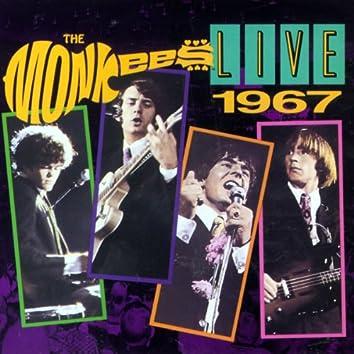Live, 1967