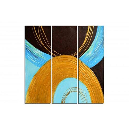 ruedestableaux - Tableaux abstraits - tableaux peinture - tableaux déco - tableaux sur toile - tableau moderne - tableaux salon - tableaux triptyques - décoration murale - tableaux deco - tableau design - tableaux moderne - tableaux contemporain - tableaux pas cher - tableaux xxl - tableau abstrait - tableaux colorés - tableau peinture - Collier africain