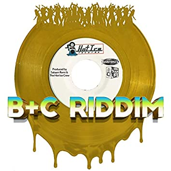 B & C Riddim
