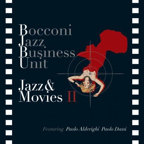 Bocconi Jazz Business Unit feat. Paolo Alderighi & Paolo Dassi