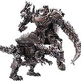 XILALA Juguètes de tránsformérs, Figura de acción de transformación SPOORN DINOBOTS Modelo de película de Dinosaurios de Gigantes Antiguo