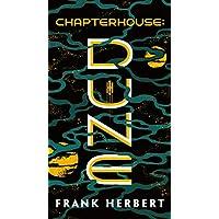 Deals on Chapterhouse: Dune eBook