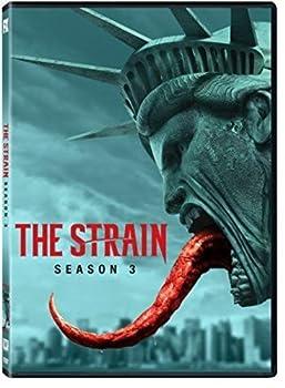Best the strain season 3 Reviews