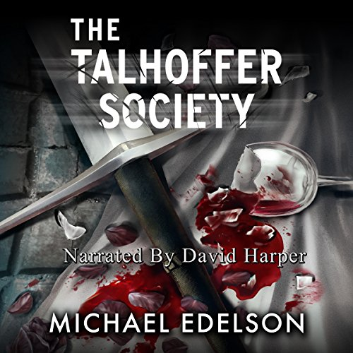 The Talhoffer Society audiobook cover art