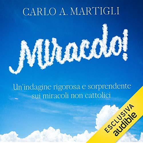 Miracolo! copertina