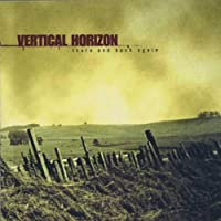 There & Back Again by Vertical Horizon (1999-01-12)