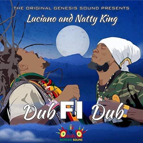 Luciano & Natty King