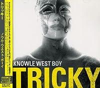 Knowle West Boy by Tricky (2008-07-23)