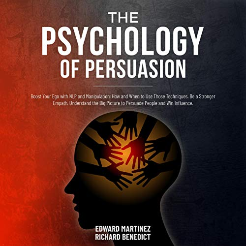 The Psychology of Persuasion cover art