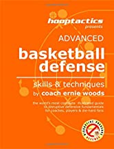 Advanced Basketball Defense - Skills & Techniques