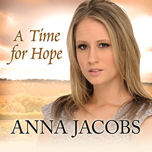 A Time for Hope cover art