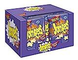 Jumpers sweet & salt 100g. caja 8u.
