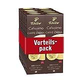 Tchibo Cafissimo Caffè Crema XL, 80 Kapseln, für Kaffeebecher, Coffee to Go