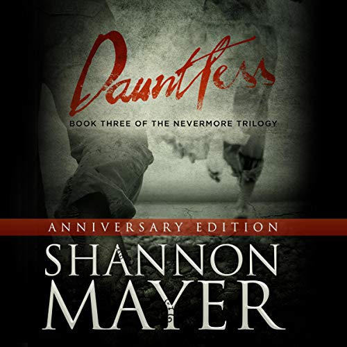 Dauntless Audiobook By Shannon Mayer cover art