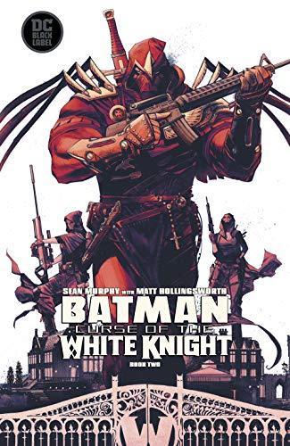 Batman: Curse of the White Knight (2019-) #2 (Batman: White Knight (2017-)) (English Edition)