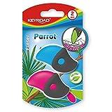 Gumka do scierania Keyroad Parrot 2 sztuki