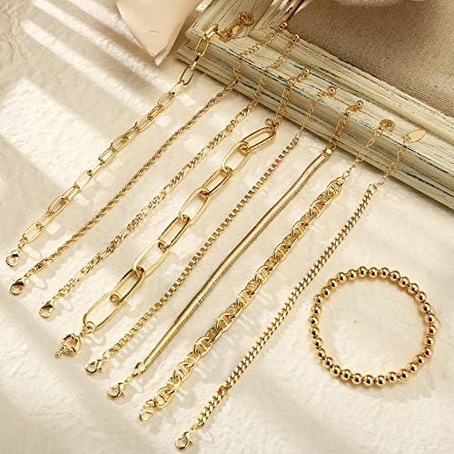 Chunky link bracelet _image2