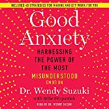 Good Anxiety: Harnessing...image