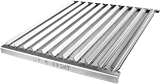 Solaire Stainless Steel Grill Grate for AGBQ/IRBQ 27G Grills, 11.375 x 13.875-Inch (SOL-2713R)