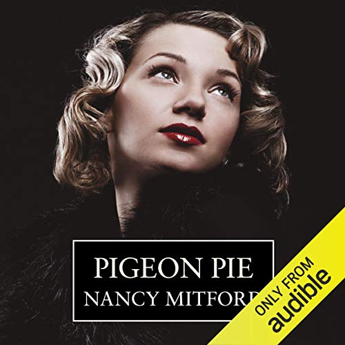 Pigeon Pie cover art