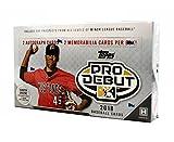 Topps 2018 Pro Debut Baseball Hobby Box MLB -