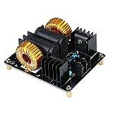 Taidallo DIY ZVS 1000W Low Voltage Induction Heating-Brett-Modul Flyback-Treiber Heizung Marx-Generator Tesla Spulenspannung Supply Board Hobby & Wohnen