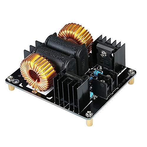 DIY ZVS 1000 W laagspanning verwarming inductie module retourtijd controller verwarmingskaart Marx generator spoelvermogen Tesla He