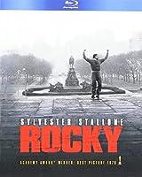 Rocky [Blu-ray Book]