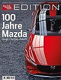 auto motor und sport Edition - 100 Jahre Mazda