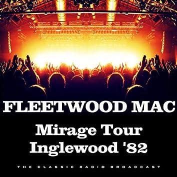 Mirage Tour Inglewood '82 (Live)