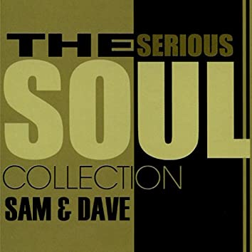 The Serious Soul Collection