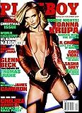 Playboy December 2009 - Joanna Krupa