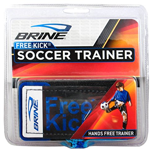 Brine Free Kick Soccer Trainer (Blue)