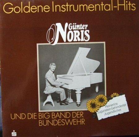 Und die Bigband der Bundeswehr / Vinyl record [Vinyl-LP]