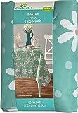 Celebrate Vinyl Tablecloth Easter Daisy 60x84