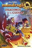 Mondragó. Dragones de las cuevas: Ilustraciones de Javier Delgado