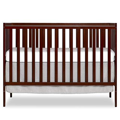 Dream On Me Convertible Baby Crib